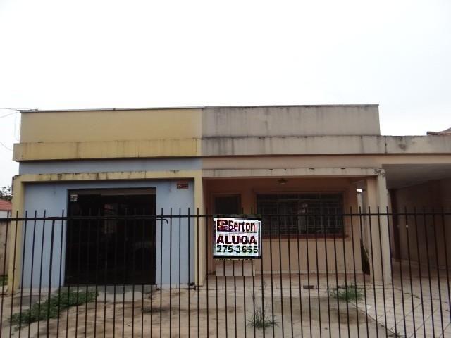Escritório para alugar em Centro, Arapongas cod:01654.015