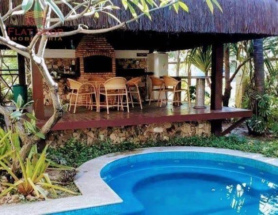 Apartamento para alugar por temporada, condomínio vila cumbuco - cumbuco - caucaia/ce - Foto 16