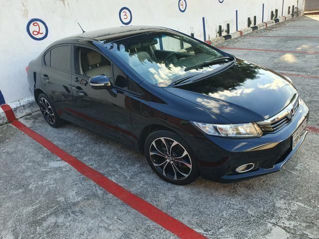 Honda Civic 2012 LXL Completo - Foto 5