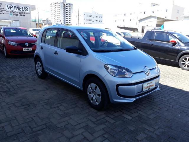 Volkswagen UP! Take 1.0 Total Flex 12v