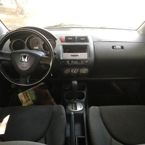 Honda fit 1.5 autonatico - Foto 3