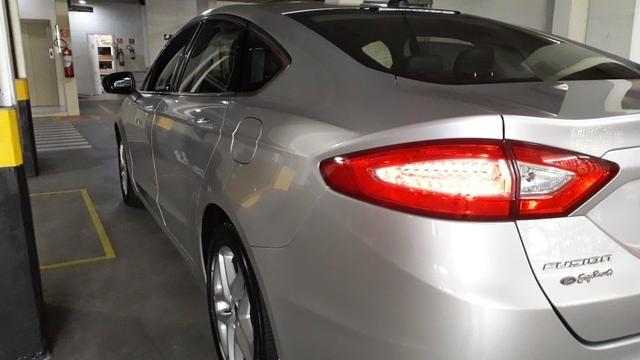 Ford Fusion 2.5 iVCT Aut. Flex 2016 - Foto 9