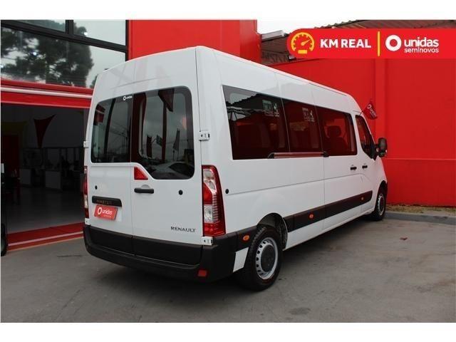 Minibus Renault - Foto 5