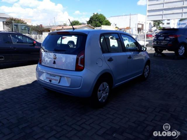 Volkswagen UP! Take 1.0 Total Flex 12v - Foto 6