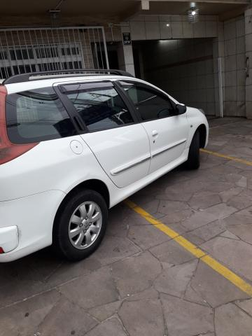 207 sw xr s 1.4 2012 completa