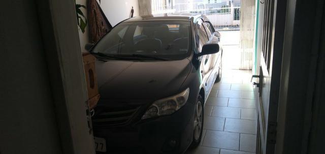 Corolla GLI - Automático - 2014 Único dono - Foto 2