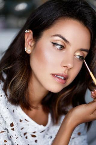 Maquiagem Profissional - Aprenda