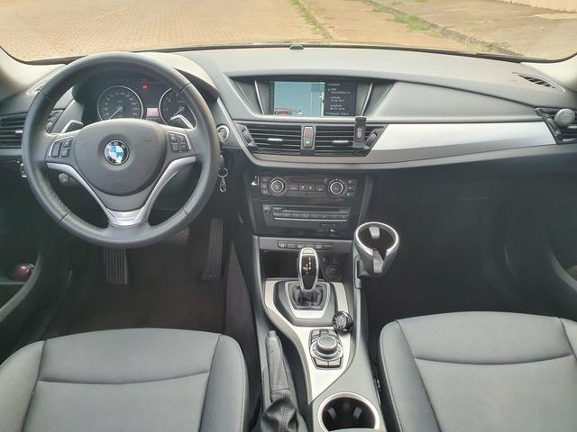 BMW X1 SDRIVE 20i 2015/15 AC troca - Foto 9