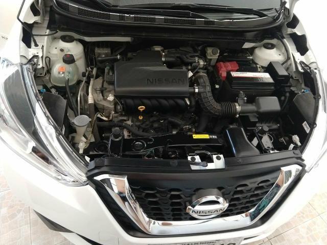 Nissan kicks 1.6 2017 - Foto 8