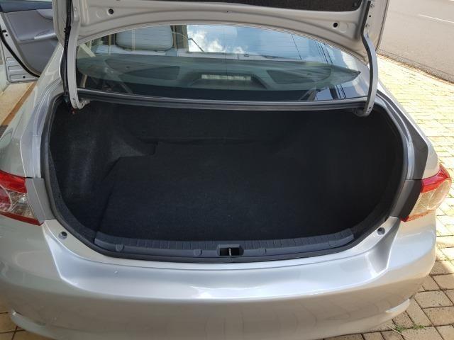 Corolla GLI 1.8 Flex 2013 Aut. Unico Dono 68.000km - Foto 9