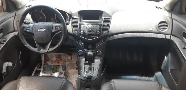 Chevrolet Cruze SPORT LT AUT. 4P - Foto 8