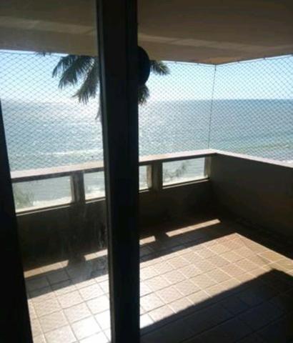 Apartamento beira mar por preço inacreditável (leia anúncio) - Foto 2