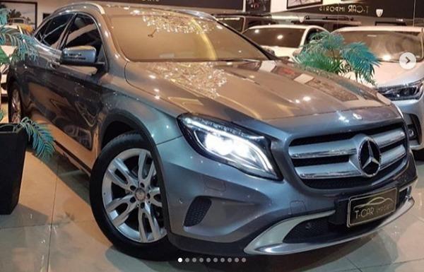 Mercedes-Benz GLA-200 - Foto 6