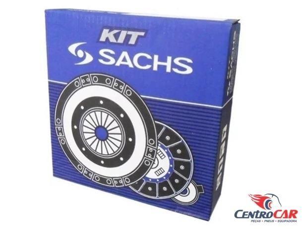 Kit Embreagem Ford Ecosport Focus 2.0 16v Duratech - Foto 3