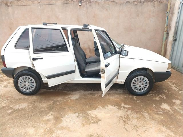 Fiat Uno 2001 - Foto 13