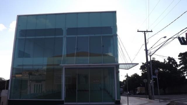 Prédio inteiro para alugar em Centro, Arapongas cod:00003.014