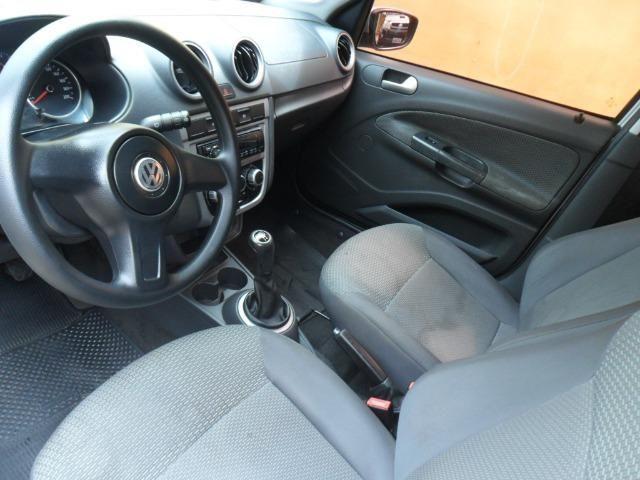 VW - VolksWagen Gol Trend 1.0 T. Flex 8V 4p- - Foto 10
