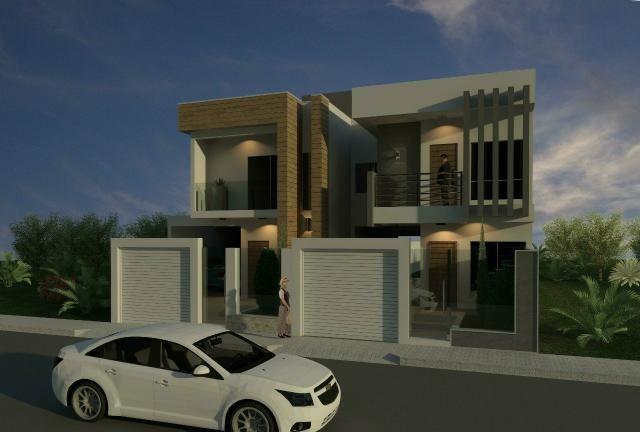 Vendo Casa Duplex - Foto 2