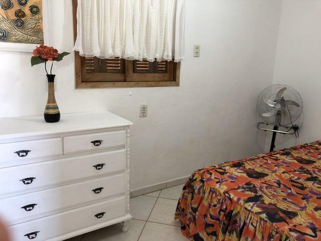 Alugo temporada apartamento 3quadras da praia 3 quadras da lagoa perto de tudo - Foto 5