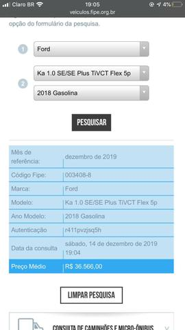 Ford ka 2018 - Foto 9