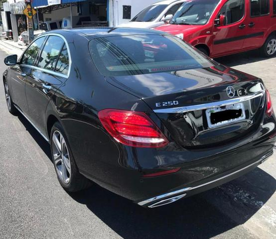 Mercedes Bens E250 Avantgard 2017 - Foto 3
