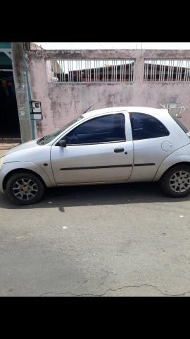 Ford Ka 2006 - Foto 5
