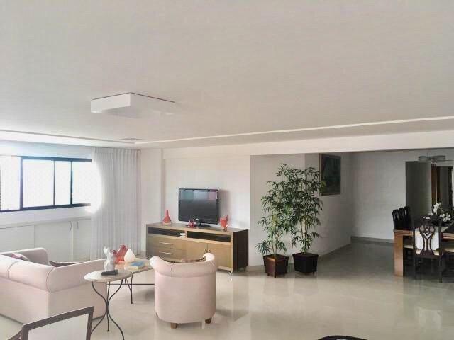 Apartamento 5/4 - Petrópolis - Maison Petrópolis - Foto 9