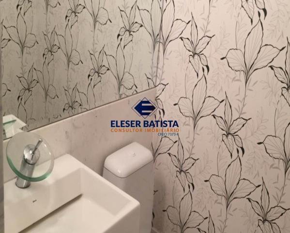 Apartamento à venda com 5 dormitórios em Ed. caiobás, Serra cod:AP00009 - Foto 9