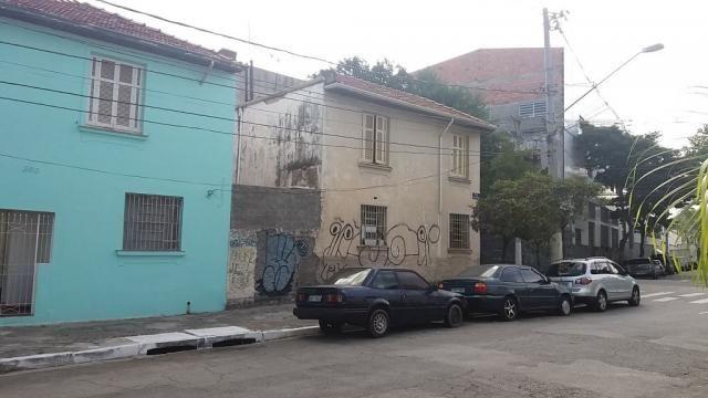 Galpão/depósito/armazém à venda em Pari, São paulo cod:169-IM186381 - Foto 7