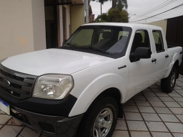 Ranger 2011 3.0 Diesel 4x4 - Foto 2