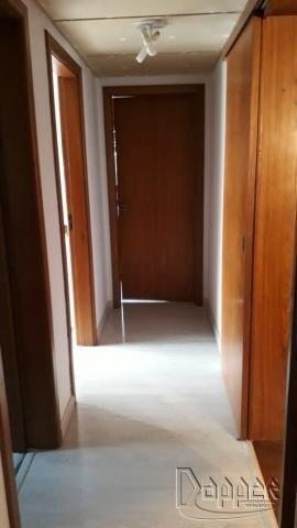 Apartamento à venda com 3 dormitórios em Hamburgo velho, Novo hamburgo cod:17075 - Foto 8