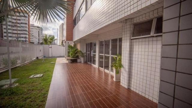 AP1427 Condomínio Arena Blanca , apartamento no Cocó, 4 quartos, rua Gilberto Studart - Foto 17