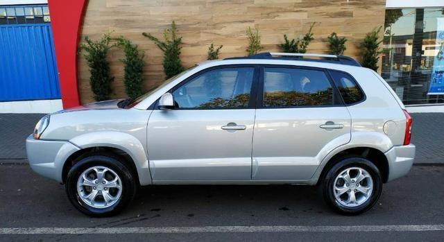 Hyundai\Tucson 2.0 GLs Aut- (Ótimo estado) - Foto 3