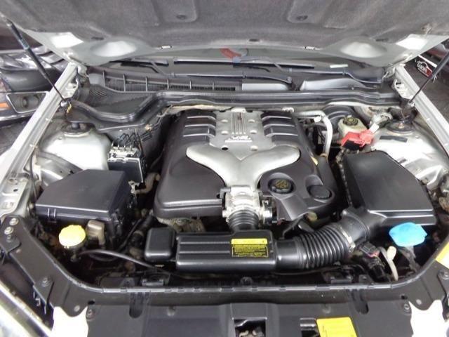 Gm - Chevrolet Omega 3.6 V6 258CV Top de Linha - 2008 - Foto 10