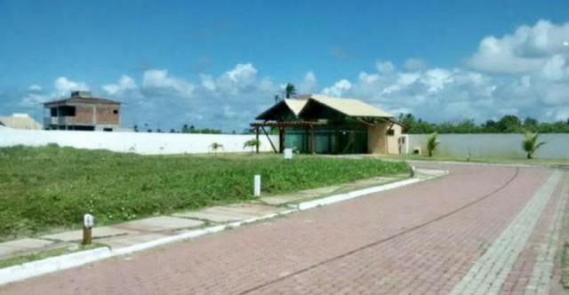 LOTE, Frente Norte - Beira da Praia!