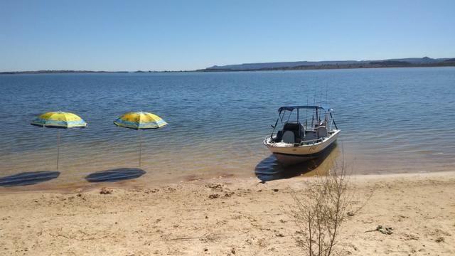 Para vender rápido, chácara na água fria, comunidade joão carro !