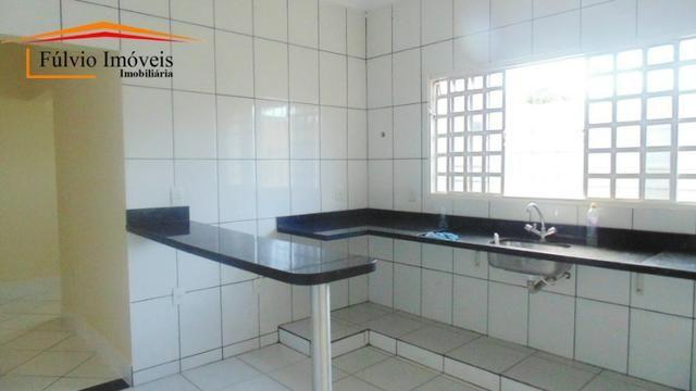 Linda casa térrea Vicente Pires, fácil acesso EPTG e estrutural - Foto 13