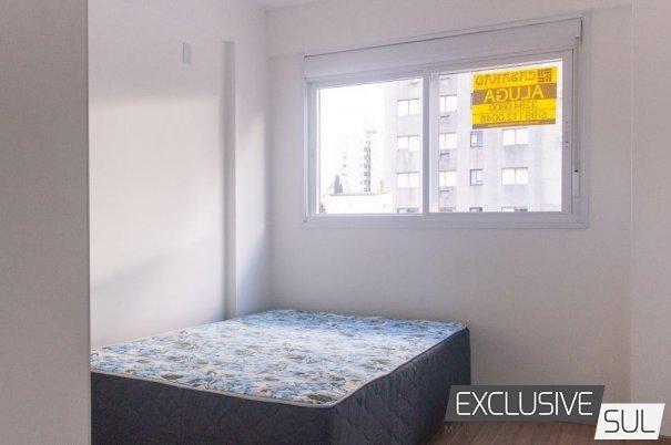 Para investidores, apartamento alugado no Residencial Brooklin, - Foto 7