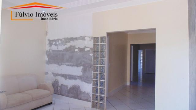 Linda casa térrea Vicente Pires, fácil acesso EPTG e estrutural - Foto 11