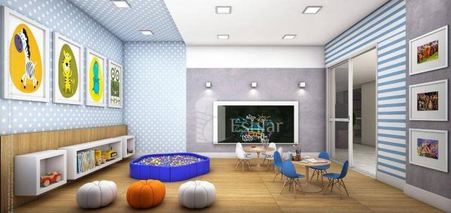 Apartamento 03 quartos (01 suite) no boa vista, curitiba. - Foto 18