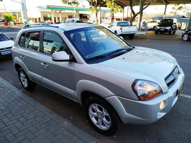 Hyundai\Tucson 2.0 GLs Aut- (Ótimo estado) - Foto 4
