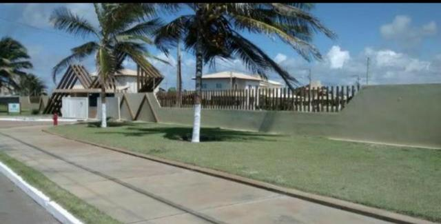 LOTE, Frente Norte - Beira da Praia! - Foto 2