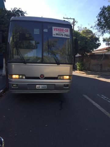 Ônibus marcopolo rodoviário ano 94 - Foto 4