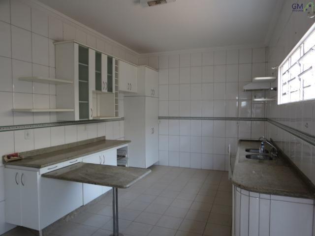 Casa a venda / Condomínio Jardim Europa II / 04 Quartos / Suíte / Churrasqueira / Piscina - Foto 8