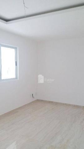 Cobertura 03 quartos em são josé dos pinhais. - Foto 9