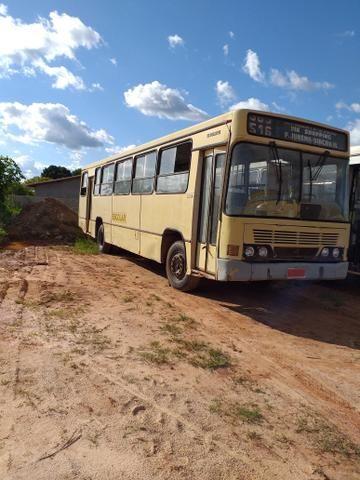 Vendo ônibus negociável - Foto 5