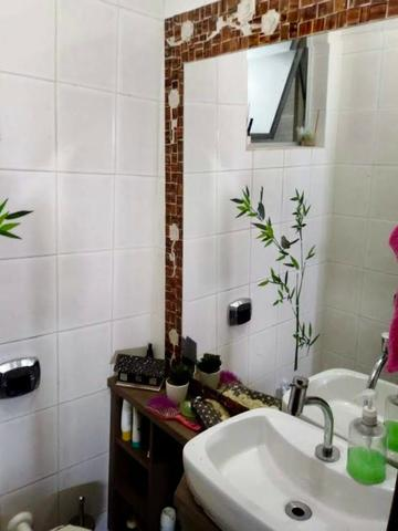 Sobrado em condomínio para venda no bairro Xaxim - Curitiba - PR - Foto 13