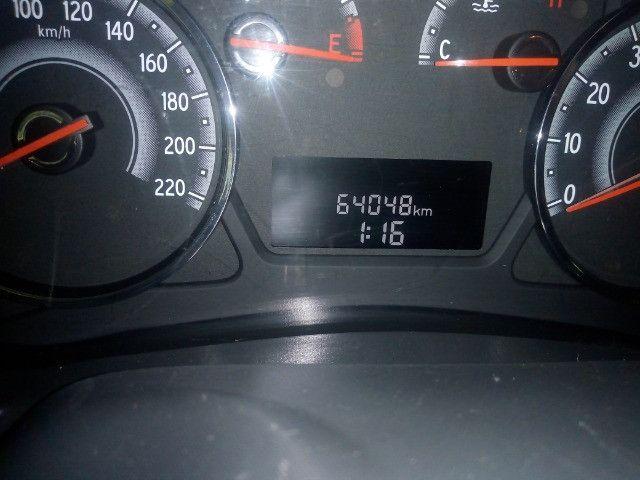 Fiat Palio Atractive compl + Gnv ent 48 x 698,00 me chama no zap * Gilson - Foto 9