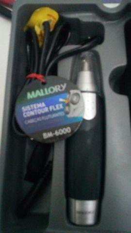 Barbeador elétrico Mallory