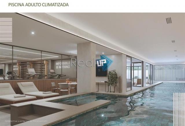 Apartamento à venda com 3 dormitórios em Tijuca, Rio de janeiro cod:23669 - Foto 7
